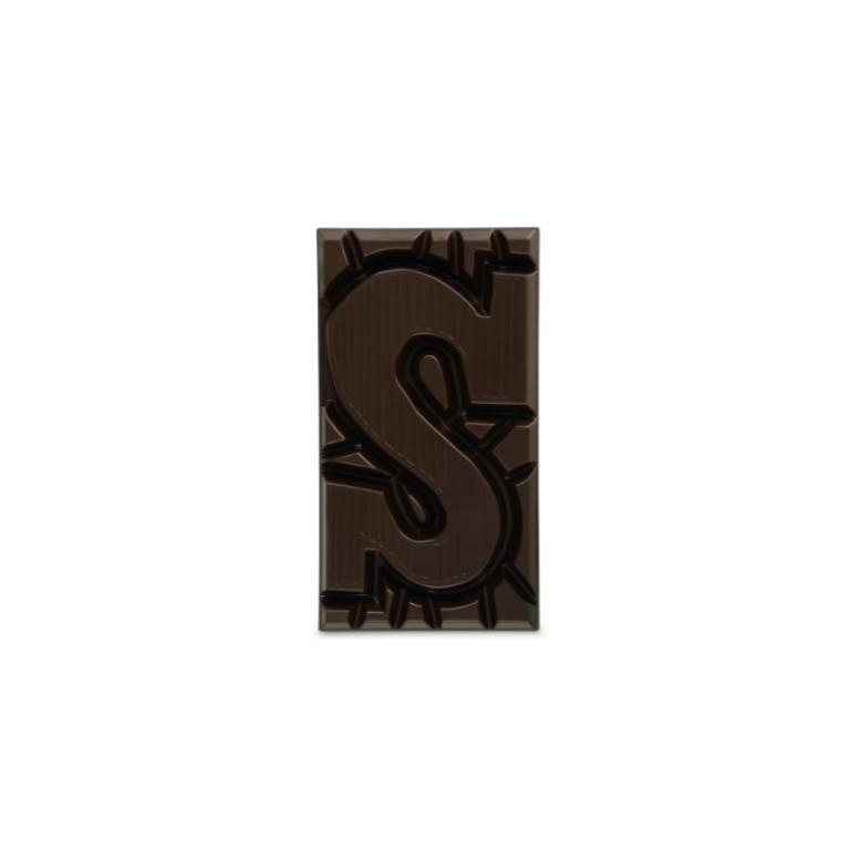TONY'S CHOCOLONELY puur letter S