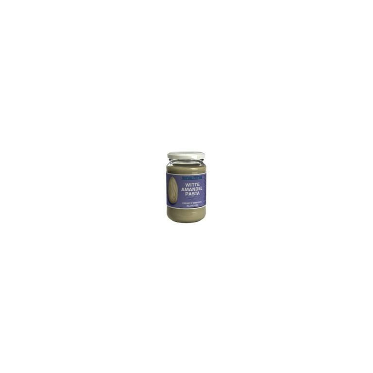 Witte Amandelpasta Bio (350 gram)