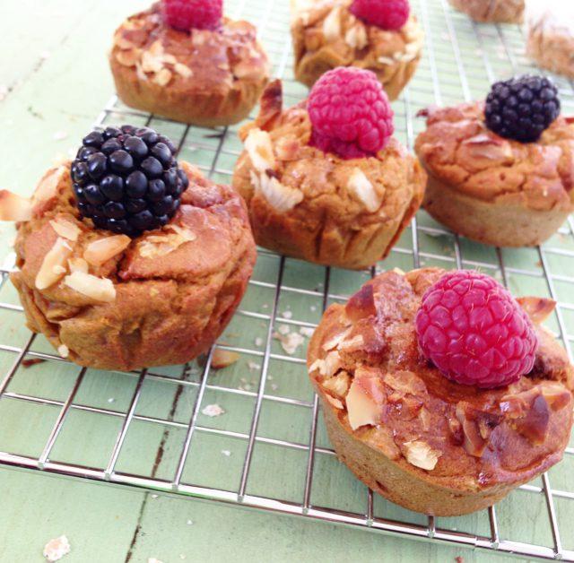 Magische Muffins