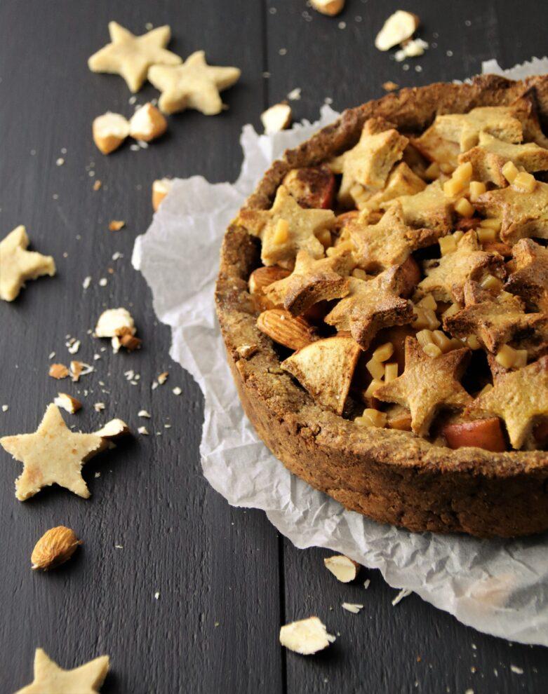 Rising Star Pie!