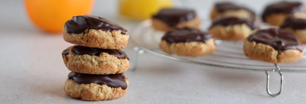 Gezondere Pim koekjes