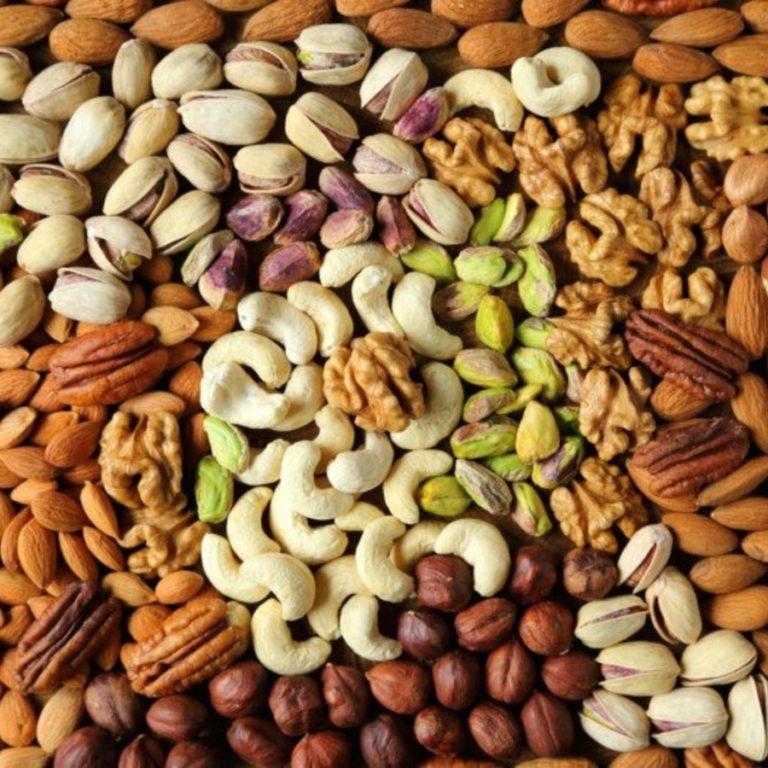 Welke noten zijn het gezondst? Top 10 gezonde noten