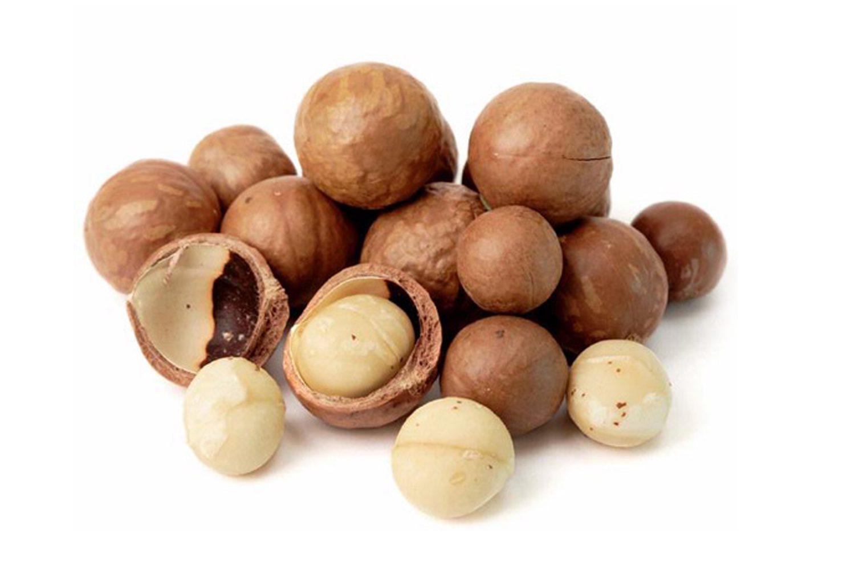 macadamia noot