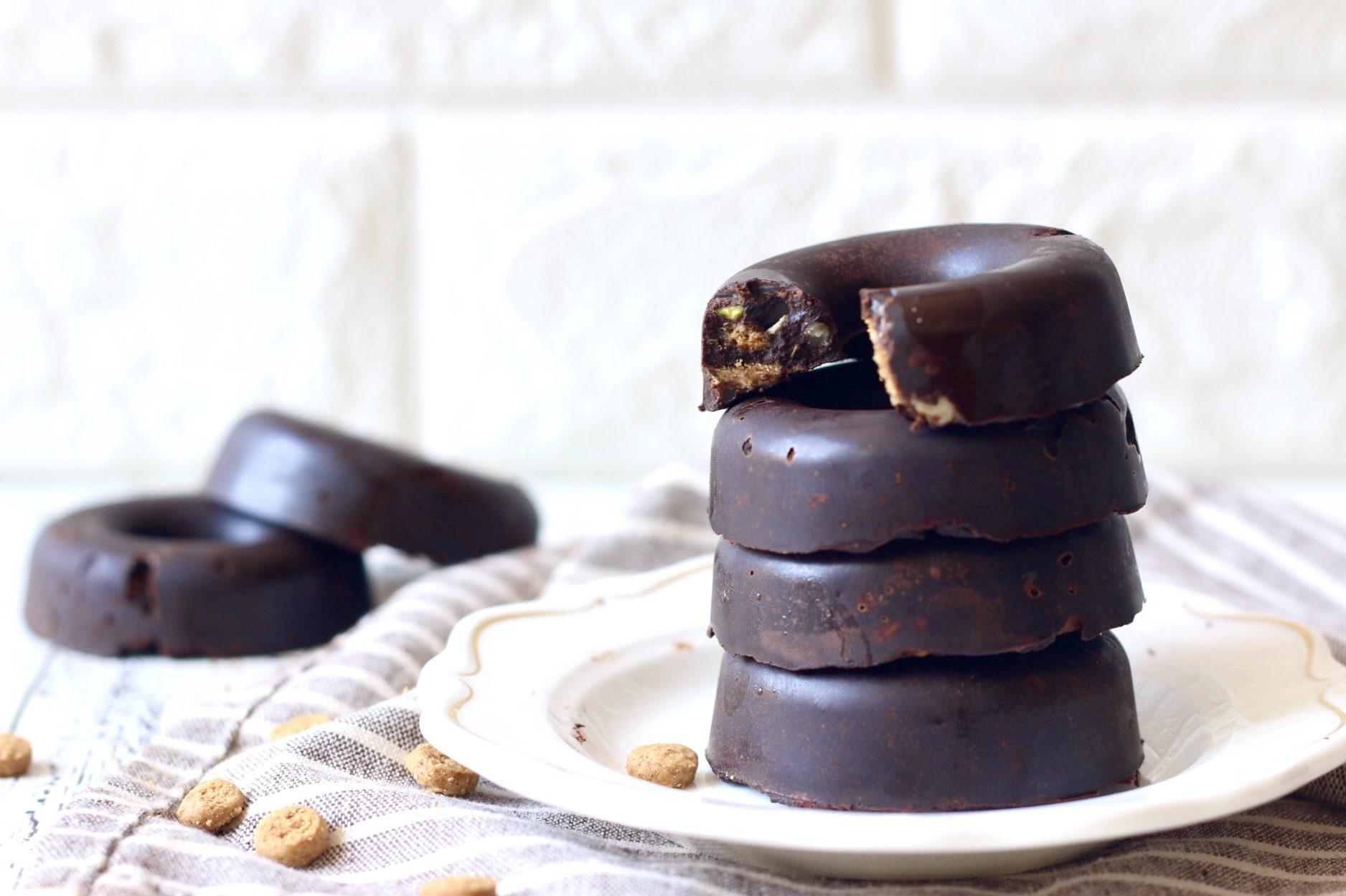 Arretjes donuts