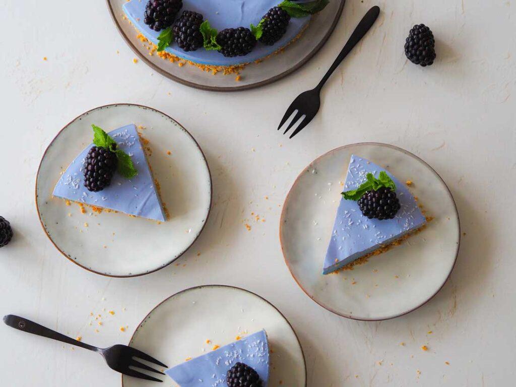 Blue-layer-cake