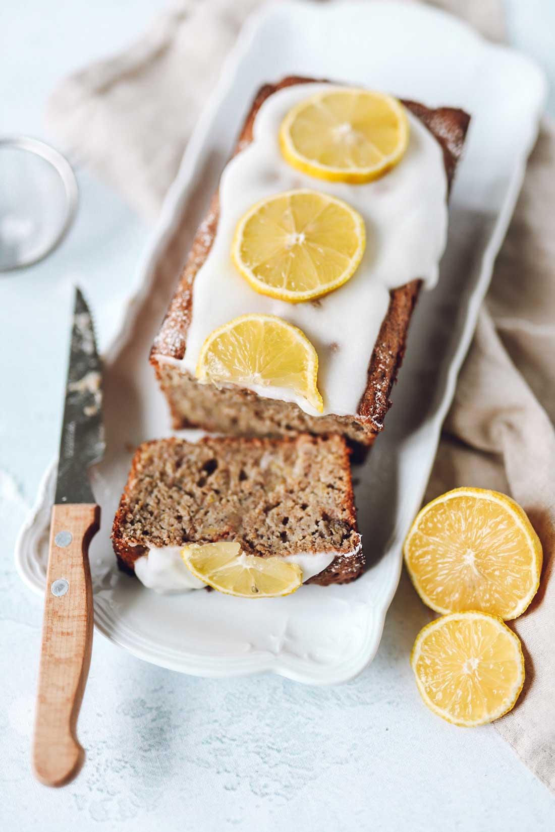 Lemon-Loaf-Cake