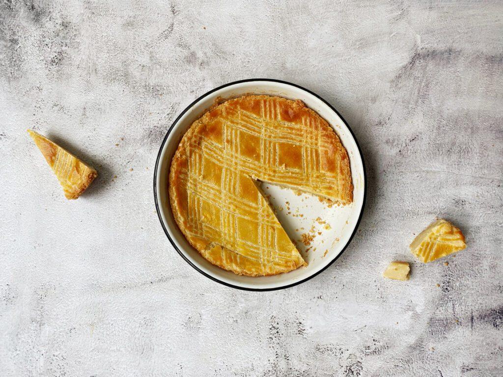 Boterkoek recept